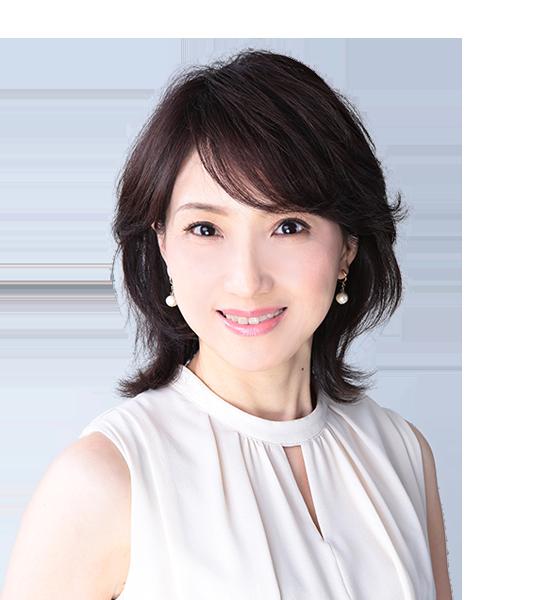 TV CMナレーター 墨屋那津子